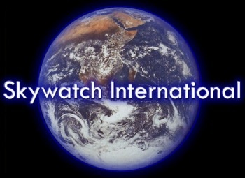 Visit Skywatch! Bookmark this site now ?